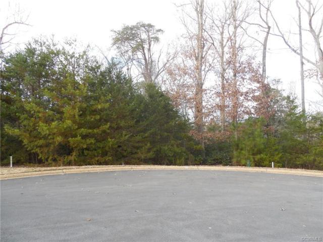 3611 Splitwood Road, Toano, VA 23168 (MLS #1833306) :: Chantel Ray Real Estate