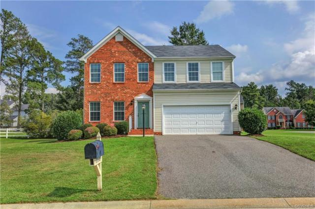 13585 Green Spire Court, Chester, VA 23836 (#1833339) :: 757 Realty & 804 Realty