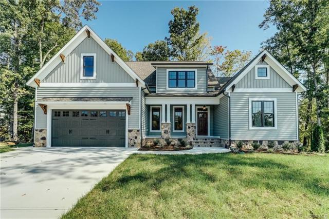15212 Endstone Trail, Chesterfield, VA 23112 (#1833342) :: Green Tree Realty