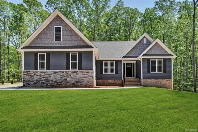 2244 Branch Forest Way, Powhatan, VA 23139 (MLS #1833345) :: EXIT First Realty