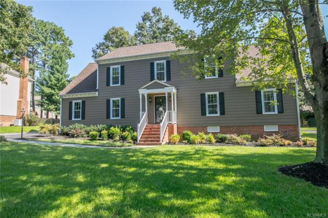 11212 Churchwood Court, Henrico, VA 23233 (MLS #1833368) :: EXIT First Realty