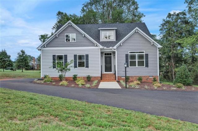 1299 Autumn Breeze Drive, Goochland, VA 23129 (MLS #1833378) :: RE/MAX Action Real Estate