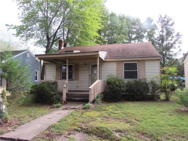 925 Hill Top Drive, Richmond, VA 23225 (MLS #1833380) :: Small & Associates