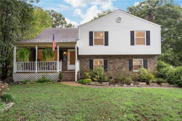 6016 Gatesgreen Drive, Chesterfield, VA 23832 (MLS #1833408) :: RE/MAX Action Real Estate