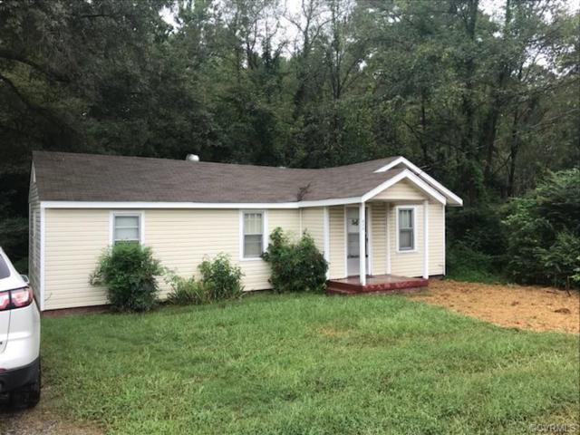 606 Cedar Level Road, Hopewell, VA 23860 (#1833410) :: 757 Realty & 804 Realty