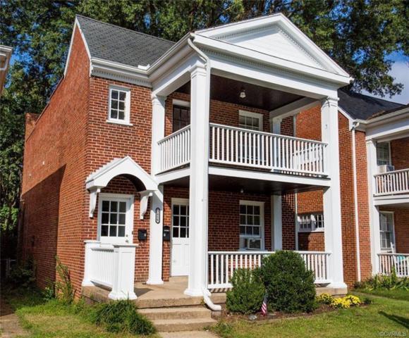 3416 Stuart Avenue, Richmond, VA 23221 (#1833415) :: 757 Realty & 804 Realty