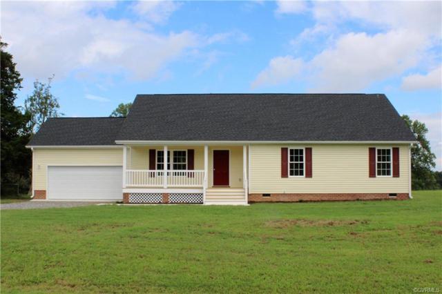 270 Clements Drive, Tappahannock, VA 22560 (#1833422) :: Abbitt Realty Co.