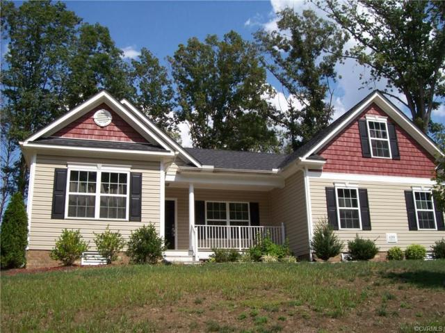 4209 Cameron Road, Hopewell, VA 23860 (#1833433) :: Abbitt Realty Co.