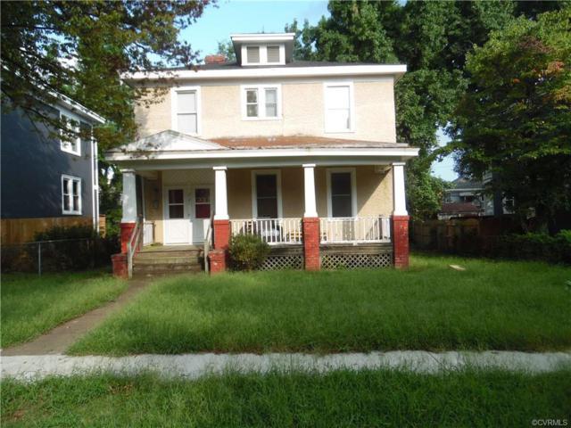 3121 Barton Avenue, Richmond, VA 23222 (MLS #1833447) :: RE/MAX Action Real Estate