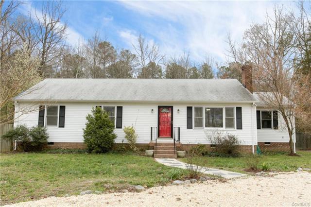 7413 River Road, Hanover, VA 23069 (#1833448) :: Abbitt Realty Co.