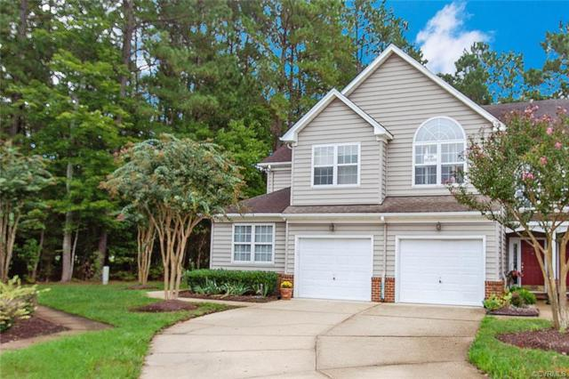 250 Bunker Arch Na, Williamsburg, VA 23188 (MLS #1833483) :: EXIT First Realty