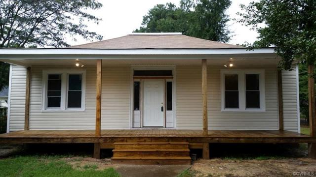 700 Wilmer Avenue, Richmond, VA 23227 (MLS #1833500) :: RE/MAX Action Real Estate