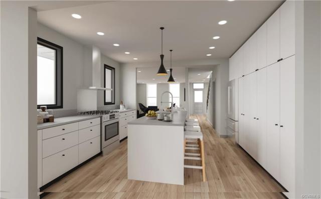 2511 O Street, Richmond, VA 23223 (MLS #1833518) :: Small & Associates
