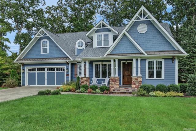 2426 Bel Bridge Court, Midlothian, VA 23113 (MLS #1833522) :: Chantel Ray Real Estate