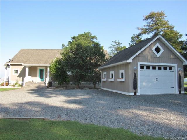 797 Chesapeake Beach Road, Reedville, VA 22539 (#1833527) :: Abbitt Realty Co.