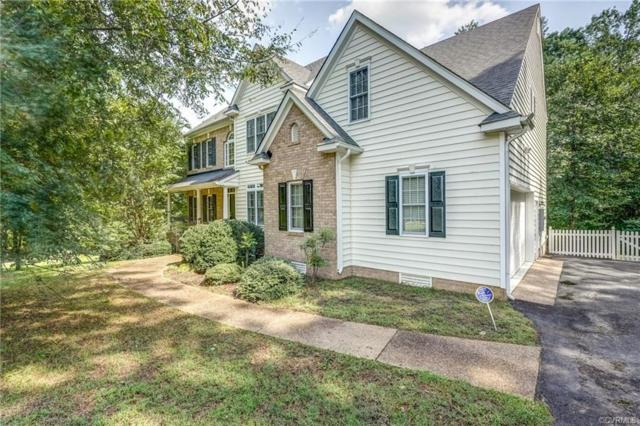7901 Dunnottar Court, Chesterfield, VA 23838 (MLS #1833547) :: RE/MAX Action Real Estate