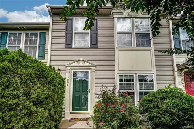 3008 Silverbush Court, Henrico, VA 23228 (MLS #1833568) :: Small & Associates
