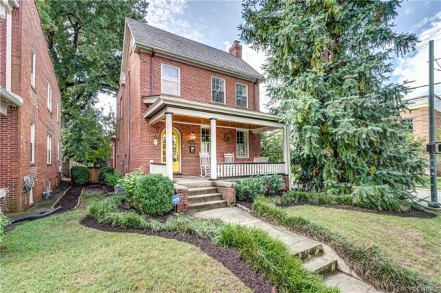 3433 Floyd Avenue, Richmond, VA 23221 (MLS #1833573) :: Small & Associates