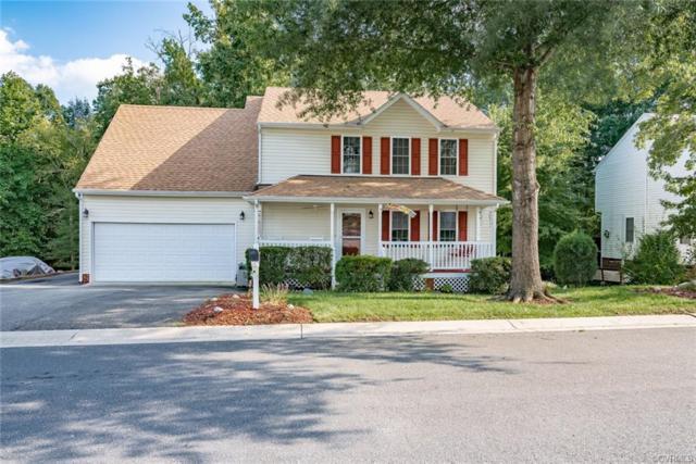 14949 Featherchase Drive, Chesterfield, VA 23832 (#1833578) :: Abbitt Realty Co.