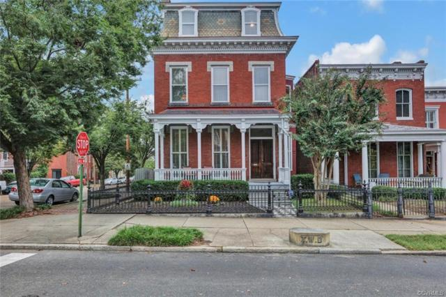 2700 E Broad Street, Richmond, VA 23223 (MLS #1833583) :: The RVA Group Realty