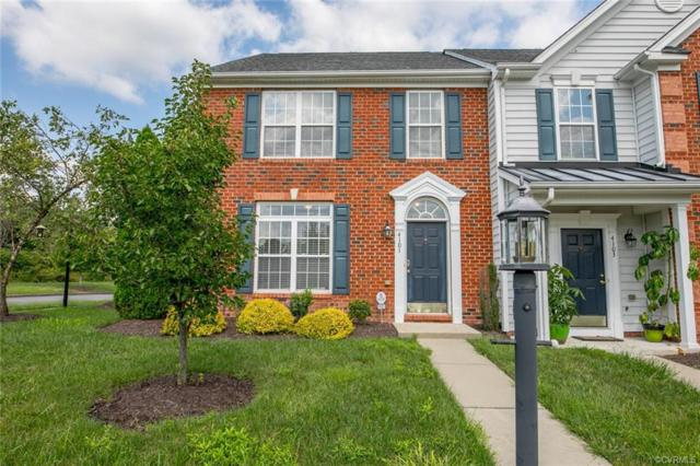 4101 Pale Moon Court #4101, Glen Allen, VA 23059 (#1833617) :: 757 Realty & 804 Realty