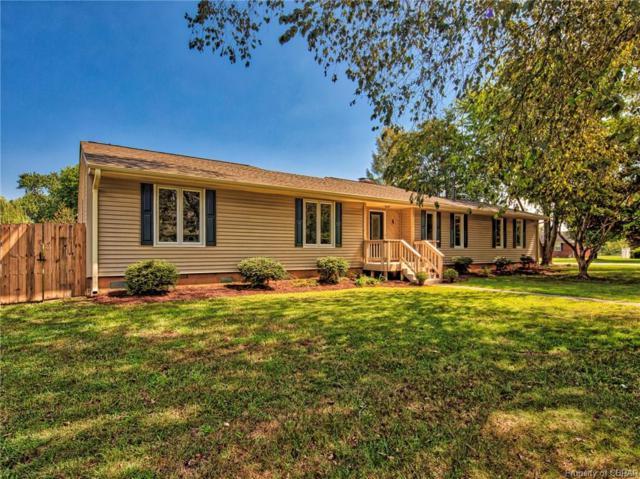 1 Rivergate Drive, Poquoson, VA 23662 (#1833623) :: 757 Realty & 804 Realty
