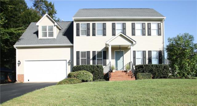 10103 Stags Leap Drive, Mechanicsville, VA 23116 (#1833625) :: 757 Realty & 804 Realty