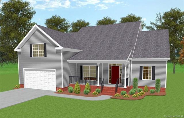 710 Marks Pond Way, Williamsburg, VA 23188 (MLS #1833653) :: Chantel Ray Real Estate
