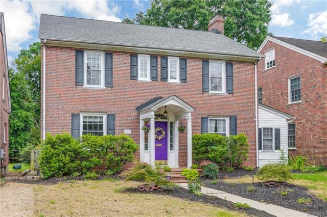 4803 Brook Road, Richmond, VA 23227 (MLS #1833661) :: Small & Associates