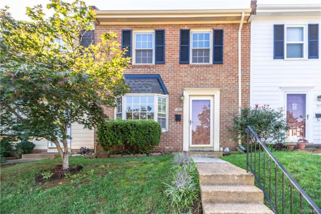 7855 Provincetown Drive, Chesterfield, VA 23235 (MLS #1833667) :: RE/MAX Action Real Estate