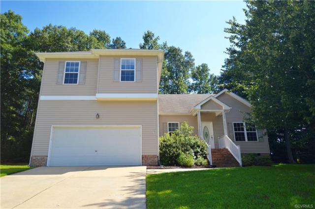 5232 Rockingham Drive, Williamsburg, VA 23188 (#1833672) :: Abbitt Realty Co.
