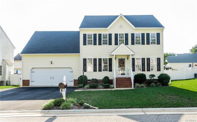 113 Brijidan Lane, Colonial Heights, VA 23834 (#1833698) :: Abbitt Realty Co.
