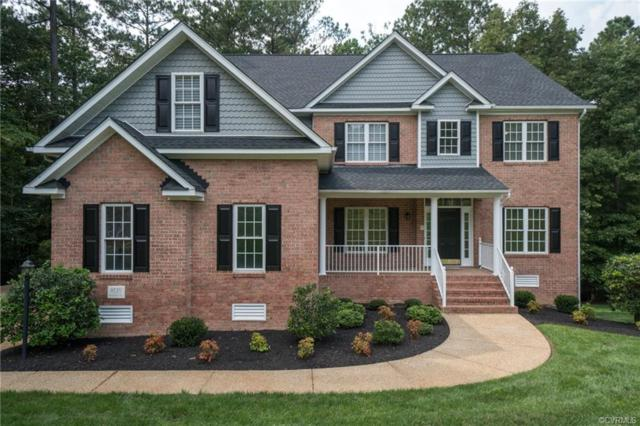 8119 Braidstone Terrace, Chesterfield, VA 23838 (MLS #1833744) :: RE/MAX Action Real Estate