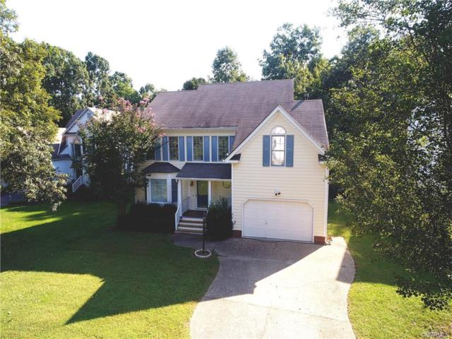 12480 Grace Hill Lane, Henrico, VA 23059 (MLS #1833768) :: EXIT First Realty