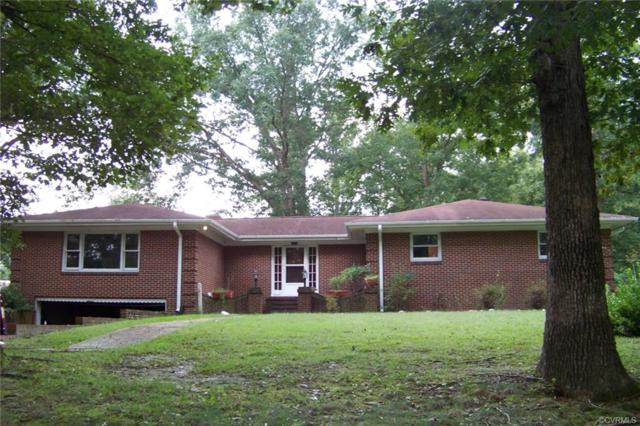 25103 Ritchie Avenue, Dinwiddie, VA 23803 (#1833777) :: Abbitt Realty Co.
