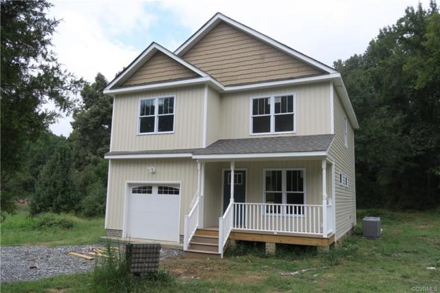 2700 Kingsdale Road, North Chesterfield, VA 23237 (MLS #1833805) :: EXIT First Realty