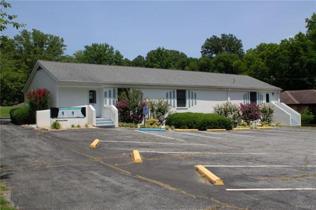 420 Durant Street, South Hill, VA 23970 (MLS #1833808) :: The RVA Group Realty