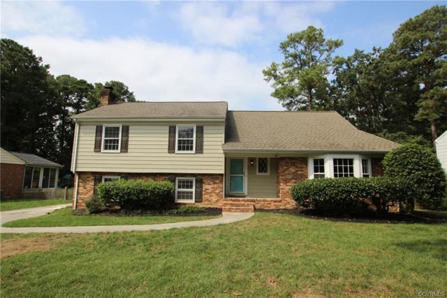 1518 Village Grove Road, Henrico, VA 23238 (#1833825) :: Abbitt Realty Co.
