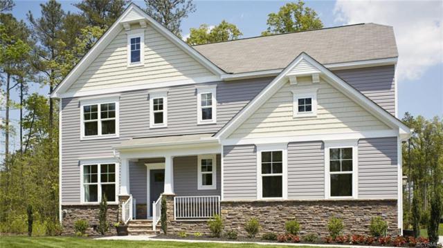 10168 Kelly's Bluff Run, Ashland, VA 23005 (MLS #1833830) :: RE/MAX Action Real Estate