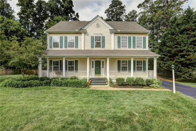 5408 Elmwood Forest Court, Glen Allen, VA 23059 (#1833843) :: 757 Realty & 804 Realty