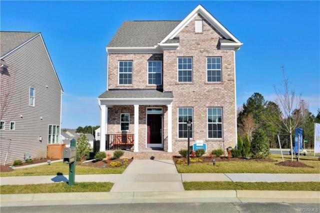 16600 Gossamer Drive, Moseley, VA 23120 (MLS #1833851) :: RE/MAX Action Real Estate