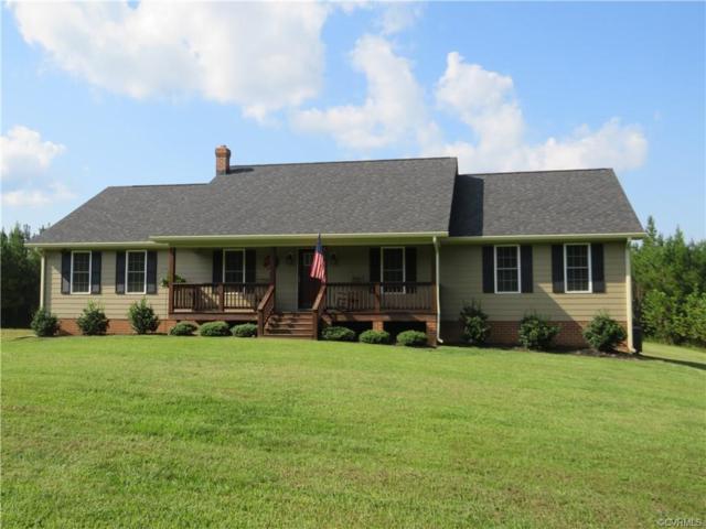 13730 Nash Road, Dewitt, VA 23840 (MLS #1833852) :: RE/MAX Action Real Estate