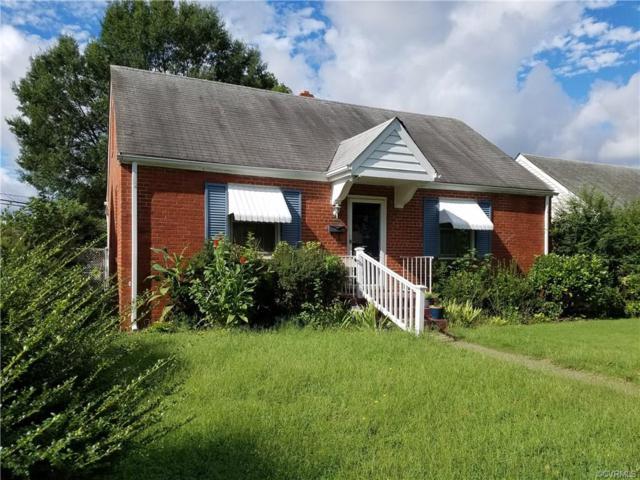 202 E 36th Street, Richmond, VA 23224 (#1833855) :: 757 Realty & 804 Realty