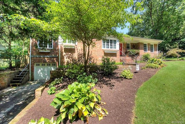 1427 Spring Grove Drive, Richmond, VA 23225 (#1833867) :: 757 Realty & 804 Realty