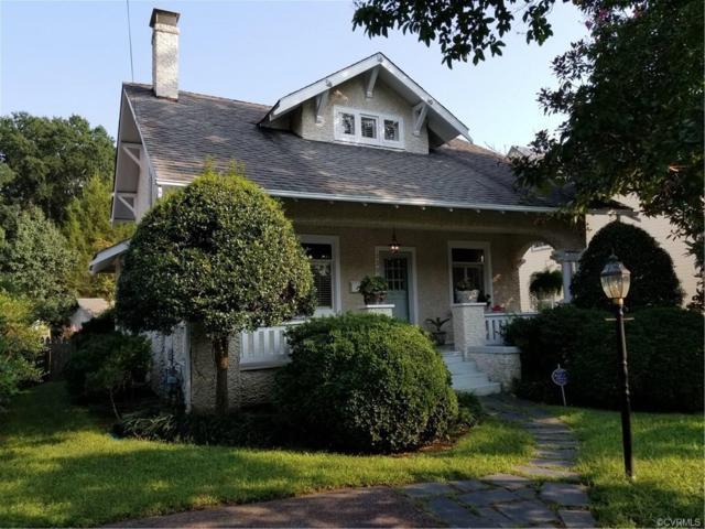 1301 W 41st Street, Richmond, VA 23225 (#1833871) :: 757 Realty & 804 Realty