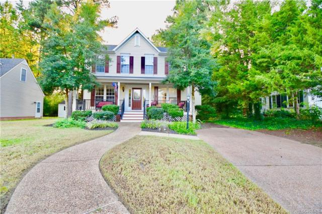 9532 Hungary Ridge Drive, Glen Allen, VA 23060 (MLS #1833872) :: EXIT First Realty