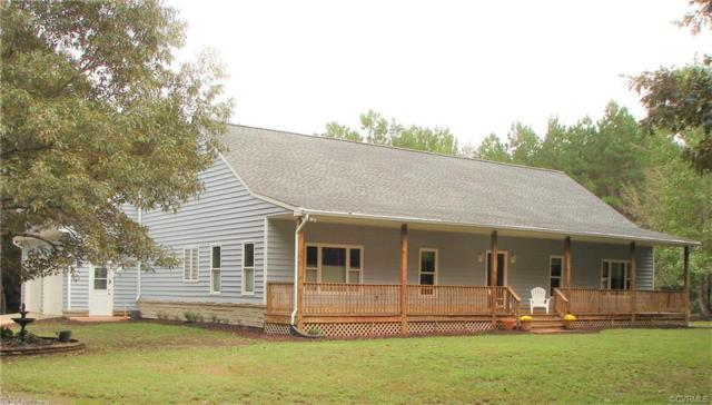 1994 Byrds Mill Road, Newtown, VA 23126 (MLS #1833882) :: RE/MAX Action Real Estate