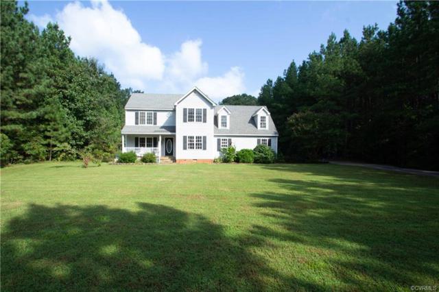 4250 Steger Creek Drive, Powhatan, VA 23139 (MLS #1833883) :: RE/MAX Action Real Estate