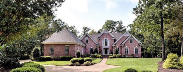 2816 Lawnes Creek Road, Williamsburg, VA 23185 (#1833885) :: Abbitt Realty Co.