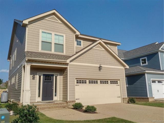 7739 Broadstairs Lane, New Kent, VA 23124 (MLS #1833888) :: RE/MAX Action Real Estate